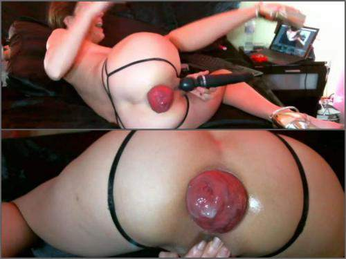 young skinny blonde creampie